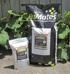 HuMates 2.5kg and 25kg Bags