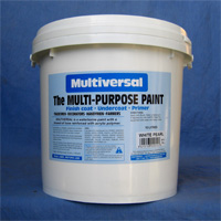 Water-based Multiversal Paint