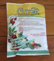 Gumat SP75 Humate Powder (200gm packet front)